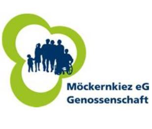 Moeckernkiez_Genossenschaft_Logo