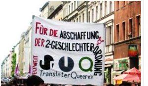 Demo-Transparent TransInterQueer