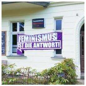 Frauenzentrum Paula Panke